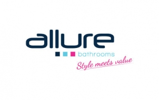 Allure Bathrooms Logo