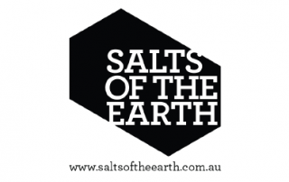Salts of the Earth Logo