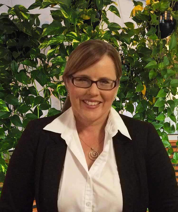 Tammie Gaston