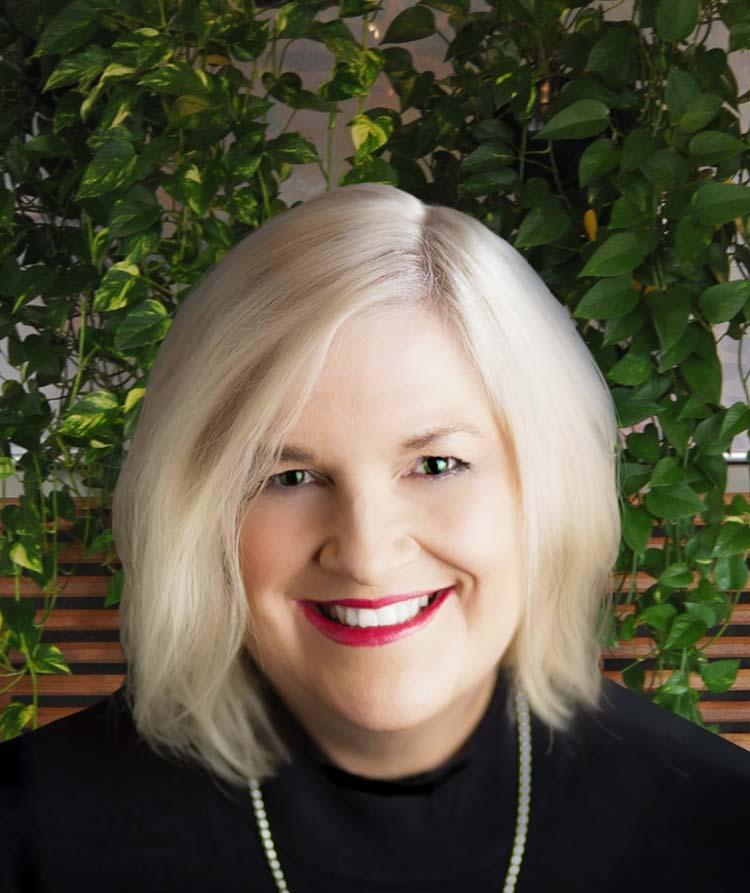 Jodie Herbert